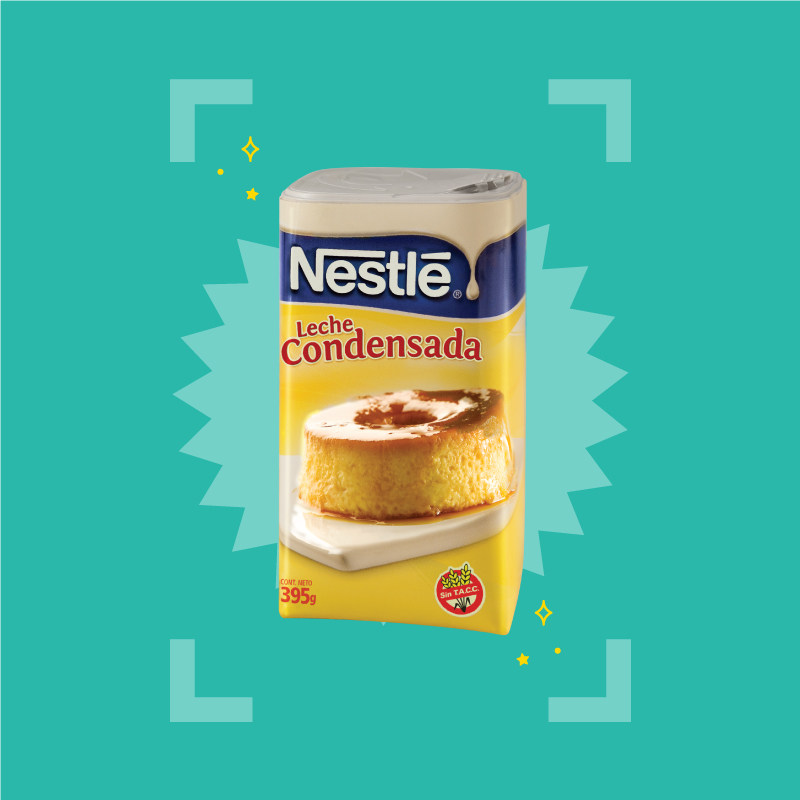 realidad aumentada nestle augmented reality